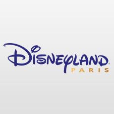 Disneyland Paris - 1 Parque - 1 Dia