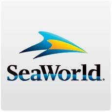 SeaWorld Orlando 1 visita - Acima de 3 anos