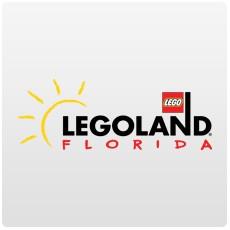 LEGOLAND - FLÓRIDA - 1 Dia - Dezembro/2018