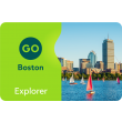 Boston Explorer Pass - 3 dias