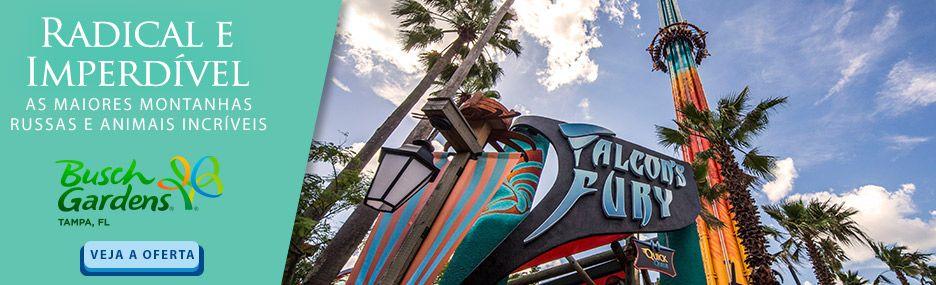 Banner Main - Busch Gardens